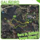 Domingo 11 de Maio: V andaina pola protección da serra do Galiñeiro.