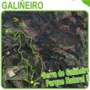 Domingo 4 de Outubro: VI Andaina pola protección da serra do Galiñeiro