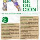 Xornadas R de Redución en Compostela