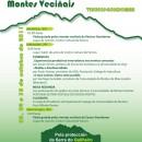 28-30 de Outubro: Xornadas sobre o aproveitamento multifuncional dos Montes Veciñais
