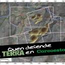 GNSV denuncia a colaboración da Universidade de Vigo no proxecto de Corcoesto.