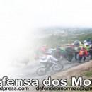 A Plataforma en Defensa dos Montes do Morrazo solicita a retirada do proxecto de conversión en autovía do corredor do Morrazo
