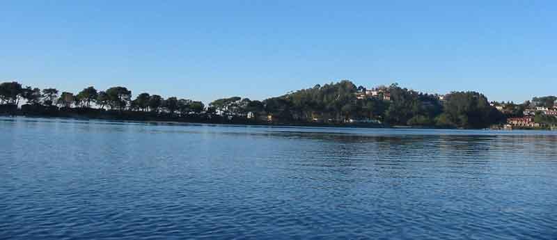 A Foz do Miñor declarada Lugar de Especial Interese Paisaxístico (LEIP)