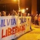 """A rede de colectivos """"Galiza Non Se Vende"""" solidarizámonos con Xulio e Silvia, compañeir@s detido@s o pasado luns"""