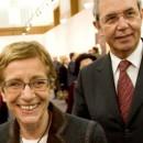 Villarino foi premiada com a Presidência do Parlamento apesar de ser responsável por fraudes milionárias em Vigo